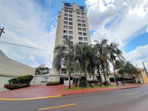 Imagem 1 de 10 de Apartamentos - Ref: V5666