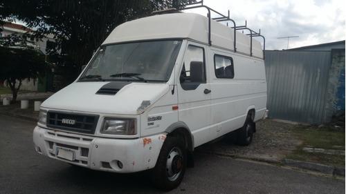 Iveco 3813 Motor Casa