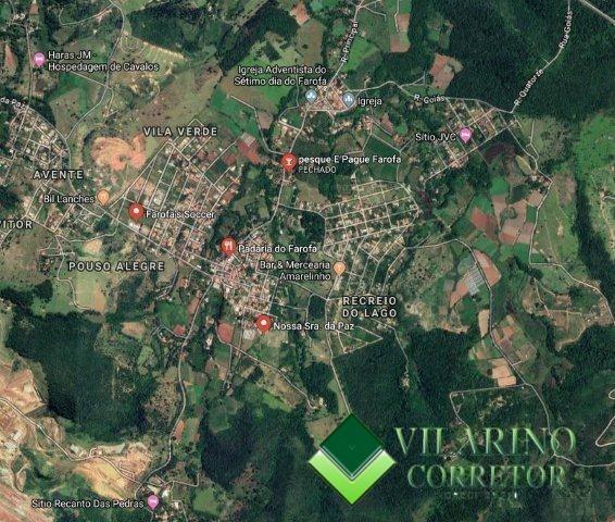 Fazenda Em São Joaquim De Bicas - 2529