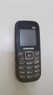 Celular Samsung E 1205 Para Retirar Peças Os 001