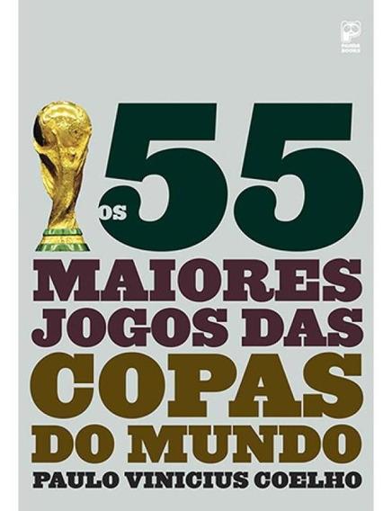 55 Maiores Jogos Das Copas Do Mundo, Os