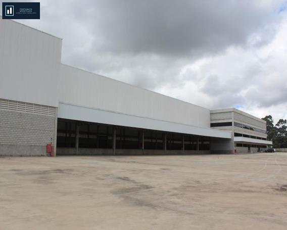 Galpão Industrial Para Venda E Locação - Gl00022 - 33442718