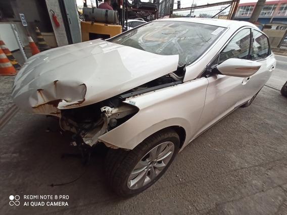 Peças Hyundai Azera 2014 2015 3.0 V6 Automático