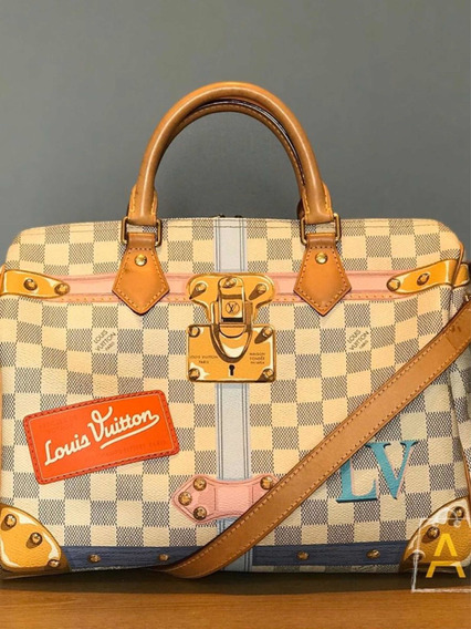 Louis Vuitton Speedy B. 30