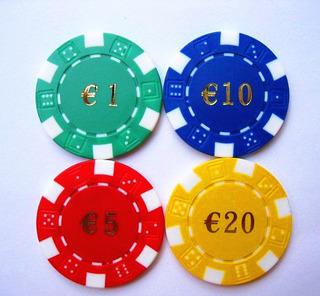 Fichas Para Jugar Poker