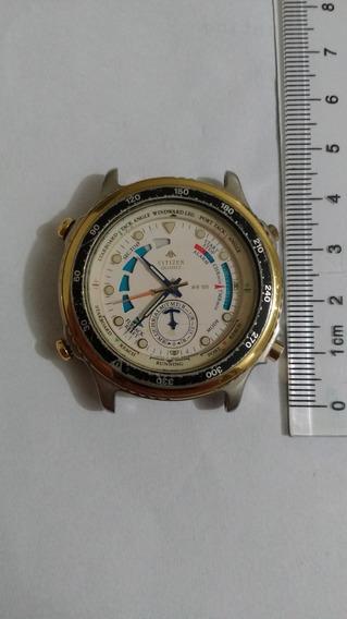 Relógio Citizen Quartz ( No Estado - Sem Pulseira ) - T83