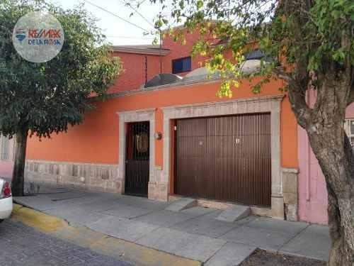 Céntrica Casa En Renta Colonia Silvestre Dorador
