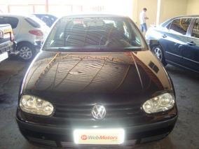 Volkswagen Golf 2.0 Mi Plus 8v Gasolina 4p Automático