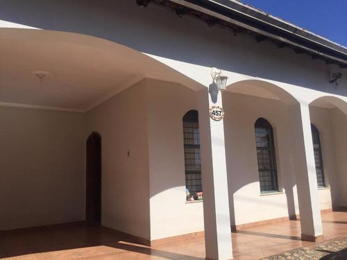 Imagem 1 de 8 de Casa À Venda, 4 Quartos, 1 Suíte, 3 Vagas, Jardim Guarujá - Sorocaba/sp - 4233
