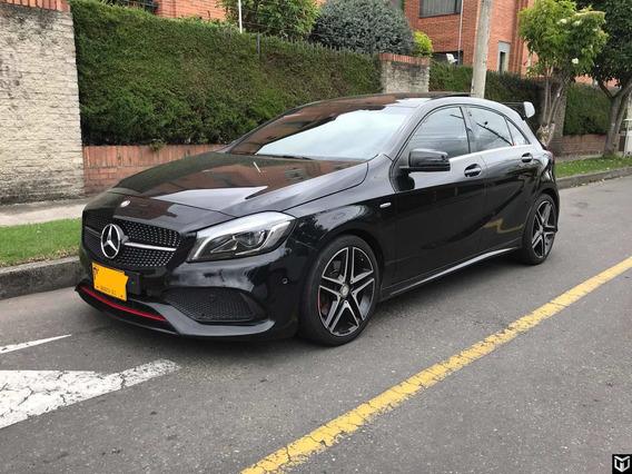 Mercedes-benz Clase A250 A 250 Sport (208hp)