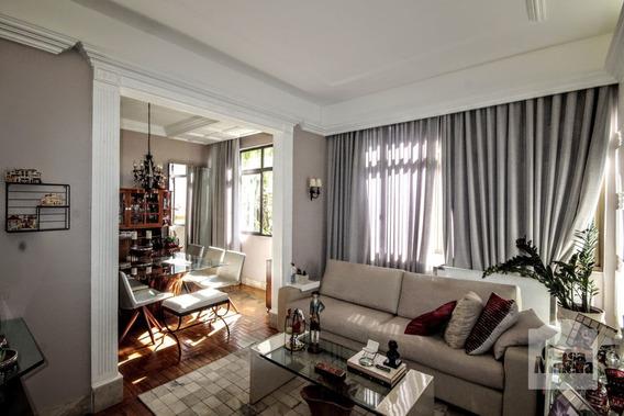 Apartamento À Venda No Gutierrez - Código 268225 - 268225