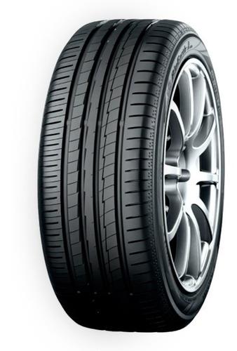 Imagen 1 de 6 de Neumático Yokohama 235 50 R17 96w Bluearth Ae50
