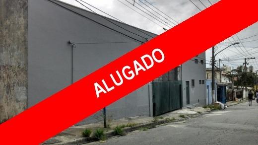 Aluguel Galpão São Paulo Brasil - 106-a