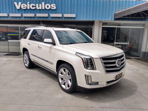Cadillac Escalade 6.2 Esv Awd V8 Gasolina 4p Automático