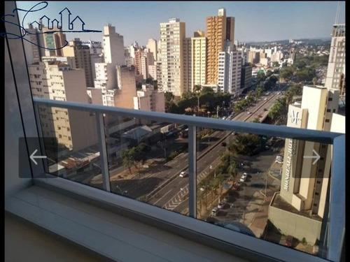Imagem 1 de 24 de Venda Sala Comercial Em Campinas - Sa00356 - 68572039