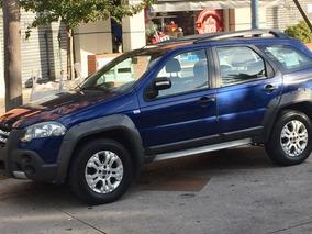 Fiat Palio Weekend Adventure 1.8 Locker No Permuta