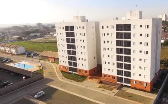 Acondominio Green Village 3 Quartos C/suite 2 Vag
