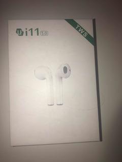 Audífonos Bluetooth 11 $123