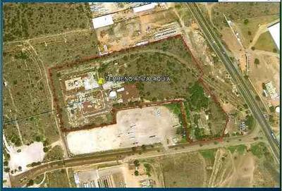 Excelente Oportunidad Terrenos En Parque Industrial en