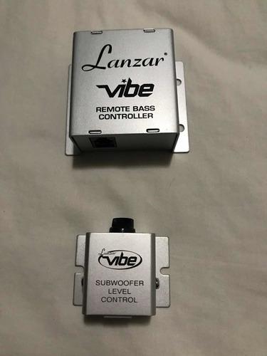Imagen 1 de 3 de Control Remote Level Lanzar Vive