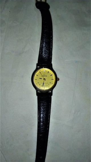 Relógio Feminino Omega Constellation De Ville