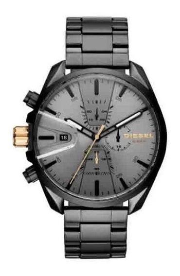 Relógio Diesel Masculino Dz4474/1pn
