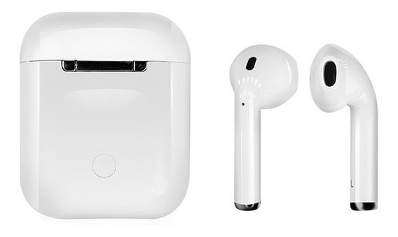 I12 Max Fone De Ouvido Bluetooth Toque Binaural Chamada