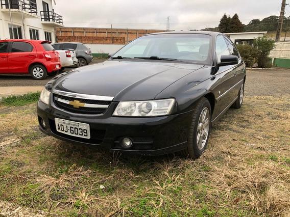 Chevrolet Omega 3.6 V6 2006