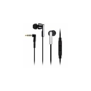 Sennheiser Audífono Cx 5.00i iPhone iPad Y iPod Negro 12ctas