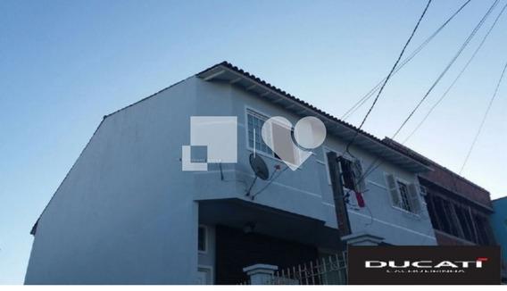 Apartamento - Parque Da Matriz - Ref: 17229 - V-290550
