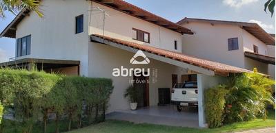 Casa Em Condominio - San Vale - Ref: 6458 - V-818522