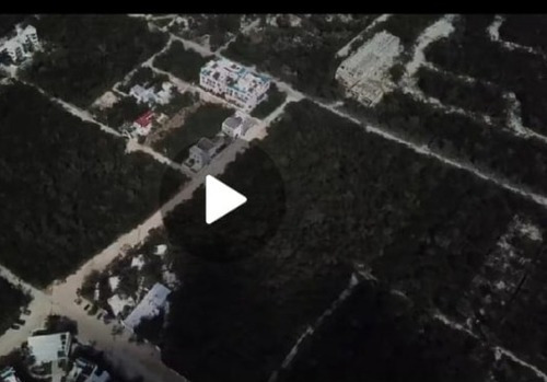 Terreno En Venta, Tulum, Quintana Roo