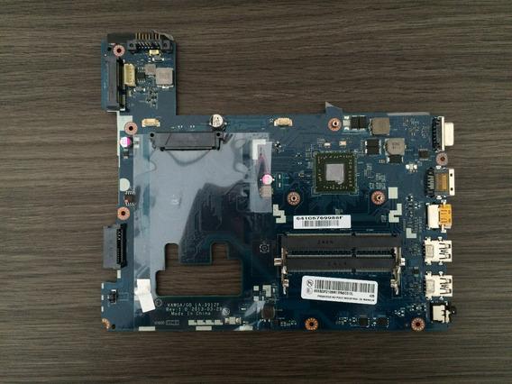 Placa Mae Notebook Lenovo G405 La-9912p