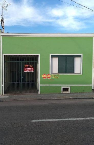 Casa - Centro - Ca3966