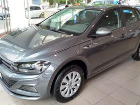 Vw Volkswagen Nuevo Polo 1.6 Msi 0km Trendline Financiado 2