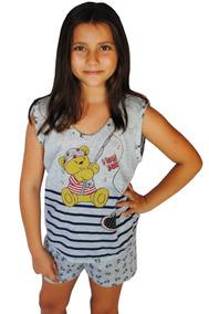 20 Unidades Baby Doll Camiseta Regata Infantil Envio Grátis