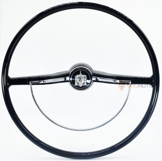 Volante Classico Mod Original Fusca Brasilia Variant Cálice