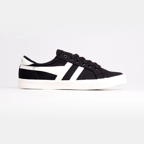 Gola Tennis Mark Cox Negro/crudo