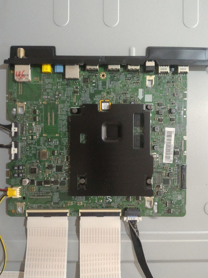 Placa Principal / Sinal Un55ku6000g Samsung Bn94-10801m