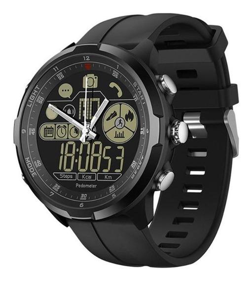 Relógio Analógico Digital Bluetooth Zeblaze Vibe 4 Hybrid