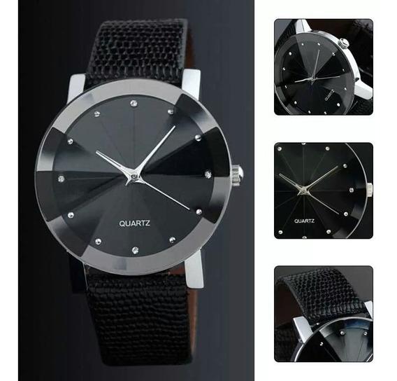 Relógio De Pulso Quartz Original
