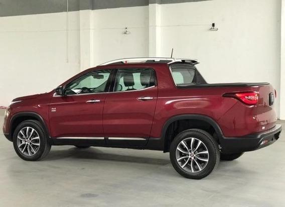 Nueva Fiat Toro 0km $150.000 O Tu Usado + Cuotas -d
