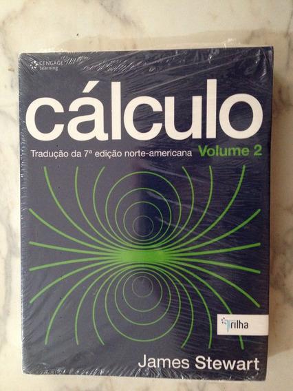 Cálculo Vol. 2 James Stewart
