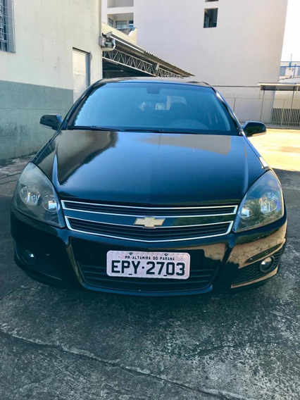 Chevrolet Vectra Gt-x 2.0flex Power Aut. 5p 2010