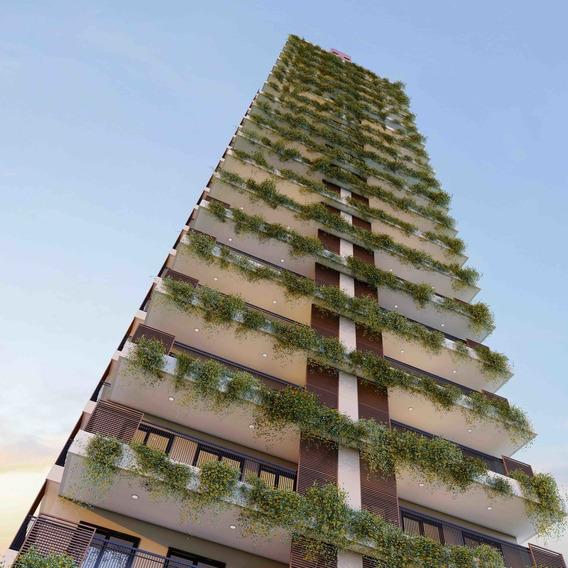 Apartamento Residencial Para Venda, Alphaville, Barueri - Ap8312. - Ap8312-inc
