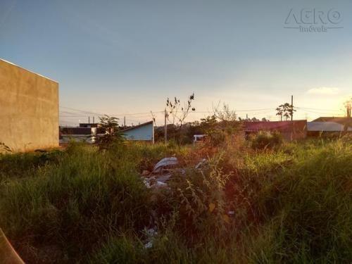 Terreno Residencial À Venda, Jardim Ivone, Bauru - Te0150. - Te0150