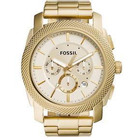 Relógio Fossil Masculino Original Garantia Nota Fs5193/4xn