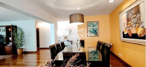 Imagem 1 de 25 de Apartamento - Ref: Co4ap58808