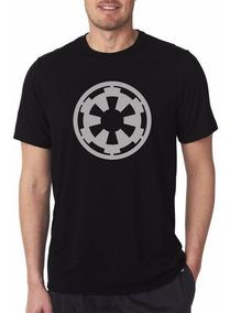 Camiseta Star Wars Imperial
