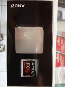Processador Amd Fx 8350 4.0ghz Socket Am3+